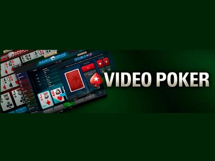 Slots Video Poker Free